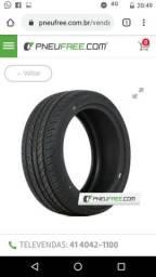 Alguém tem pneu 195/50 aro 16 meia vida?