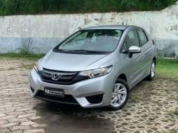 Honda Fit LX 1.5 2015 - 2015