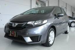 Honda Fit LX 16V CVT - 2015