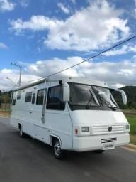 Vendo Motohome trailler car 200.000