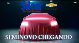CHEVROLET CRUZE 1.4 TURBO LTZ 16V FLEX 4P AUTOMÁTICO - 2018