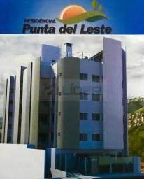 Apartamento 2 quartos + 1 suíte - Punta Del Leste - (Apto 202)