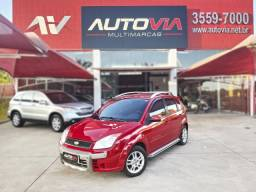 FIESTA 2008/2008 1.0 MPI TRAIL HATCH 8V FLEX 4P MANUAL - 2008