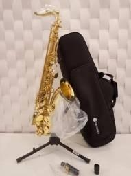 Sax Tenor NOVO Harmonics Sib
