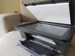 Impressora HP Deskjet 2050, semi nova