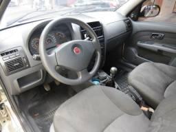 Fiat Siena ano 2012 - 2012