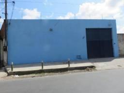 Galpão na Maraponga