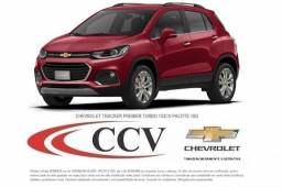 Chevrolet Tracker PREMIER TURBO 153CV PACOTE 1SD 4P - 2019