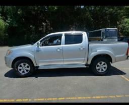 Toyota Hilux 2007, OPORTUNIDADE! - 2007