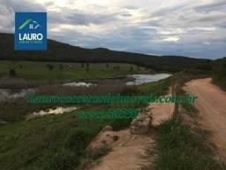 Fazenda com 300 alqueires em Itaipé - MG