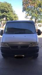 Fiat ducato furgão - 2013