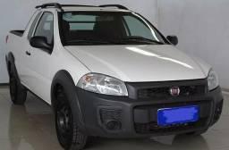 Fiat Strada 1.4 Hard Working Ce Flex 2p - 2018