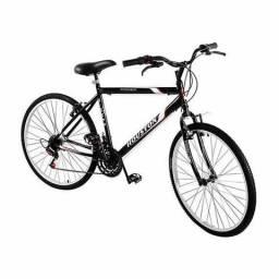 Bike Houton 26 marchas
