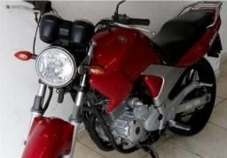 Yamaha ys 250 fazer Ano:2006 cod0002 - 2006