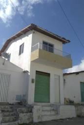 Casa Duplex na Praia de Lagoinha-CE