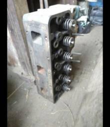 Peças de motor scania 112 e 113