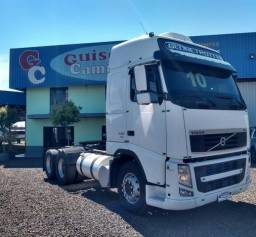 Volvo FH440 Globetrotter 2010/2010
