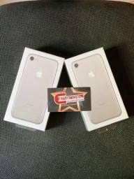 IPhone 7 128Gb Silver Anatel