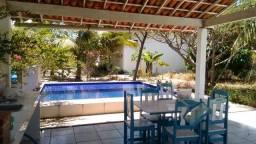 Casa com piscina para temporada em Porto de Galinhas