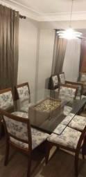 Mesa de jantar 1,10 x 1,60