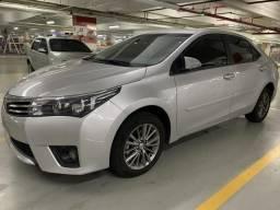 Toyota Corolla - 2017