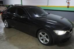 BMW 320i 2.0 Turbo ActiveFlex 16V 184cv 4p - 2015