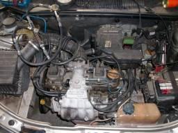 Motor Fiat Palio EL 1996