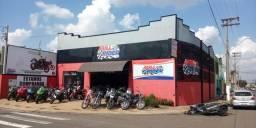 Vendo loja de Motos em Rio Claro-SP *R$ 120.000,00