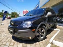Chevrolet Captiva 2.4 Sidi 16v - 2016