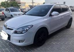 Hyundai I30 Teto Solar Branco - 2013