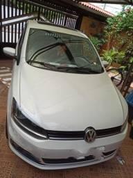 Volkswagen Fox Confortline - 2015