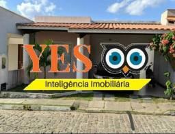 Yes Imob - Casa 2/4 - SIM
