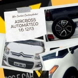 Citroen/C3 Aircross 1.6 12/13 Não Consultamos Score - 2013