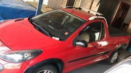 Peugeot hoggar - 2012
