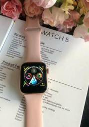 Relógio Smart iwo 10 plus novo na caixa