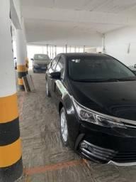 Vendo ToyotaCorolla XEI 2018, único dono - 2018
