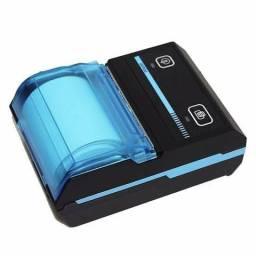 Mini Impressora Térmica Para Celular Tablet Bluetooth Usb(entrega grátis)