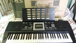 Vendo teclado medeli