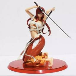 Action Figure Erza Scarlet - Fairy Tail