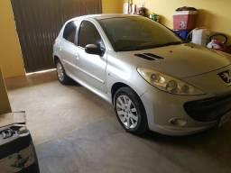 Peugeot 207 2010 Financiando - 2010