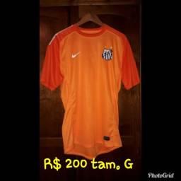 Futebol e acessórios - Santos 4c703b211d621