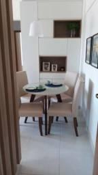 Apartamentos de 2 e 3 quartos - Luziânia/GO