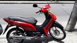 Honda Biz 100 ks - 2013