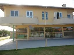 Imovel comercial/residencial,com 500 m2 em itapoa sc