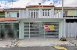 Casa de condomínio à venda com 2 dormitórios em Boqueirão, Curitiba cod:136953
