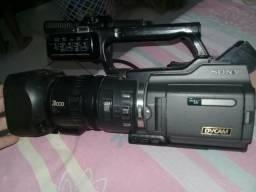 Filmadora Sony 3CCd
