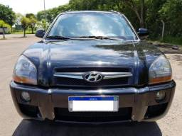Hyundai Tucson 2.0 GLS Automática - 2013