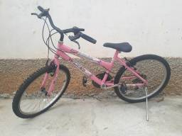 Bicleta semi-nova