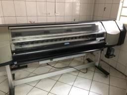Impressora HP Designjet 8000s