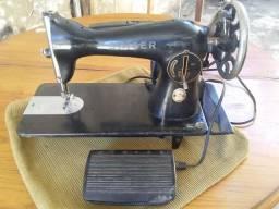 Troco maquina de costura singer por telefone